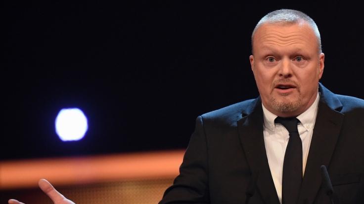 Stefan Raab ist mittlerweile TV-Geschichte. (Foto)